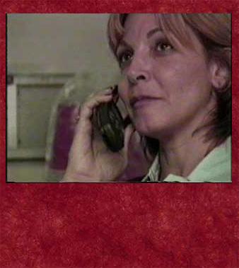 "Sandra Bradshaw in ""911"""