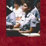 Airman First Class for Industrial Film